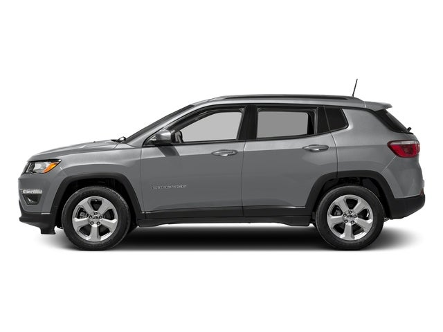 Dodge Dealership Dothan Al >> 2018 Jeep Compass Limited Dothan AL | Enterprise Abbeville Malone Alabama 3C4NJCCB8JT411541