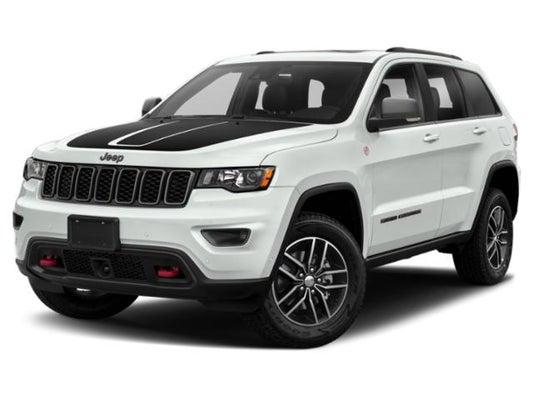 2019 Jeep Grand Cherokee Trailhawk Dothan AL | Enterprise ...