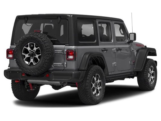 2019 Jeep Wrangler Unlimited Moab 4x4 In Dothan Al Chrysler Dodge