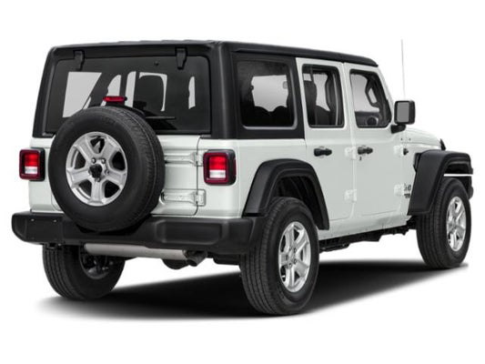 2019 Jeep Wrangler Rubicon Dothan AL | Enterprise ...