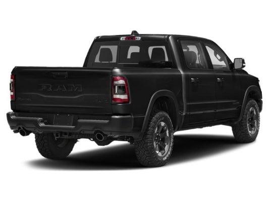 Dodge Dealership Dothan Al >> 2020 Ram 1500 Rebel Dothan AL | Enterprise Abbeville Malone Alabama 1C6SRFLT5LN135903