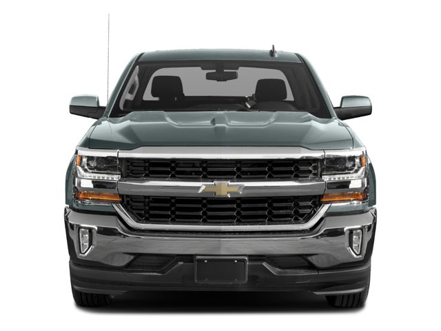 2017 Chevrolet Silverado 1500 Lt In Dothan Al Chrysler Dodge Jeep Ram Fiat