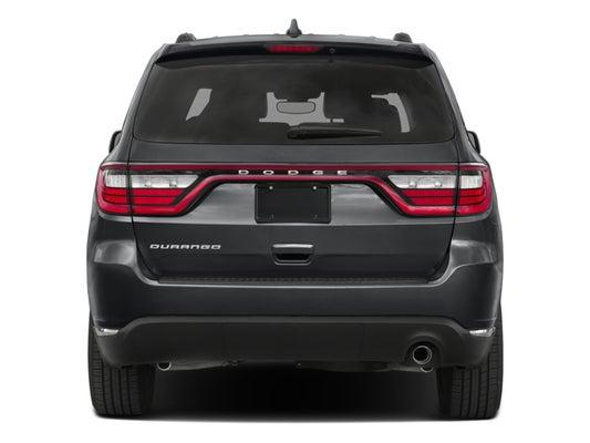 2017 Dodge Durango Gt In Dothan Al Chrysler Jeep Ram Fiat