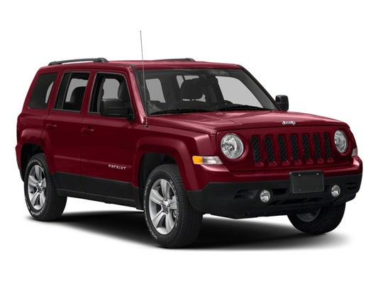 2017 Jeep Patriot Laude Dothan Al Enterprise Abbeville Malone