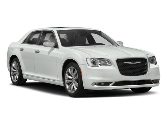 2018 Chrysler 300 Touring In Dothan Al Dodge Jeep Ram Fiat