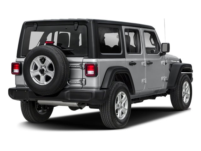 Fiat Specials Abbeville >> 2018 Jeep Wrangler Unlimited Rubicon Dothan AL | Enterprise Abbeville Malone Alabama ...