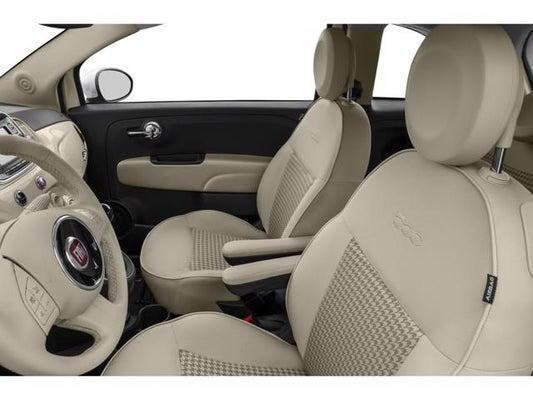Dodge Dealership Dothan Al >> 2019 FIAT 500 Pop Dothan AL   Enterprise Abbeville Malone Alabama 3C3CFFKH8KT680256