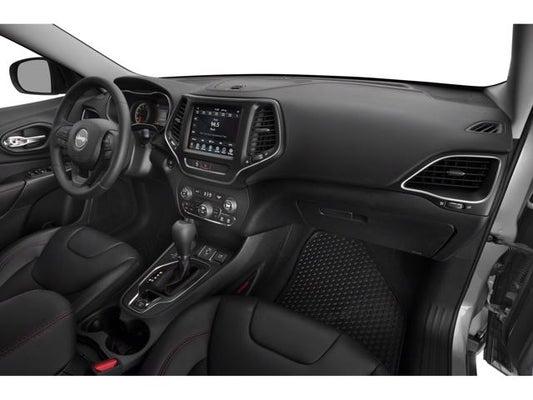 Dodge Dealership Dothan Al >> 2019 Jeep Cherokee Latitude Plus Dothan AL   Enterprise Abbeville Malone Alabama 1C4PJLLB9KD376752
