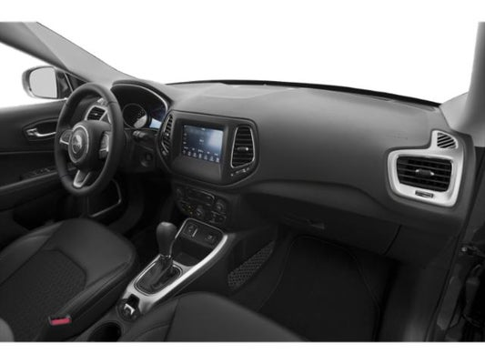 Dodge Dealership Dothan Al >> 2019 Jeep Compass Limited Dothan AL | Enterprise Abbeville ...