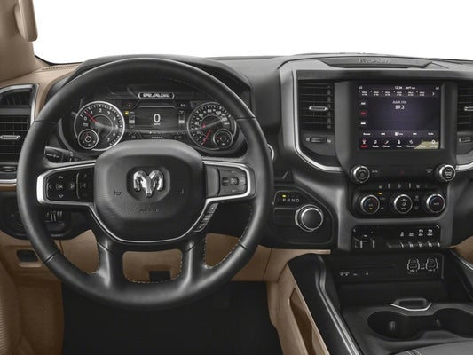 Dodge Dealership Dothan Al >> 2019 RAM All-New Ram 1500 Laramie Dothan AL | Enterprise ...