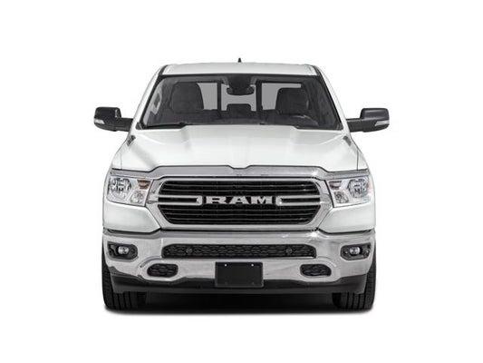 Dodge Dealership Dothan Al >> 2019 RAM 1500 Big Horn Dothan AL   Enterprise Abbeville Malone Alabama 1C6RREFT0KN667482