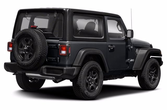 Dodge Dealership Dothan Al >> 2019 Jeep Wrangler Sport Dothan AL | Enterprise Abbeville Malone Alabama 1C4GJXAN2KW526273