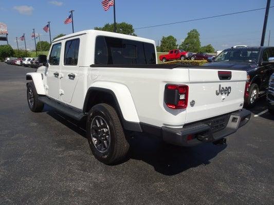 Dodge Dealership Dothan Al >> 2020 Jeep Gladiator Overland Dothan AL | Enterprise Abbeville Malone Alabama 1C6HJTFG9LL134814